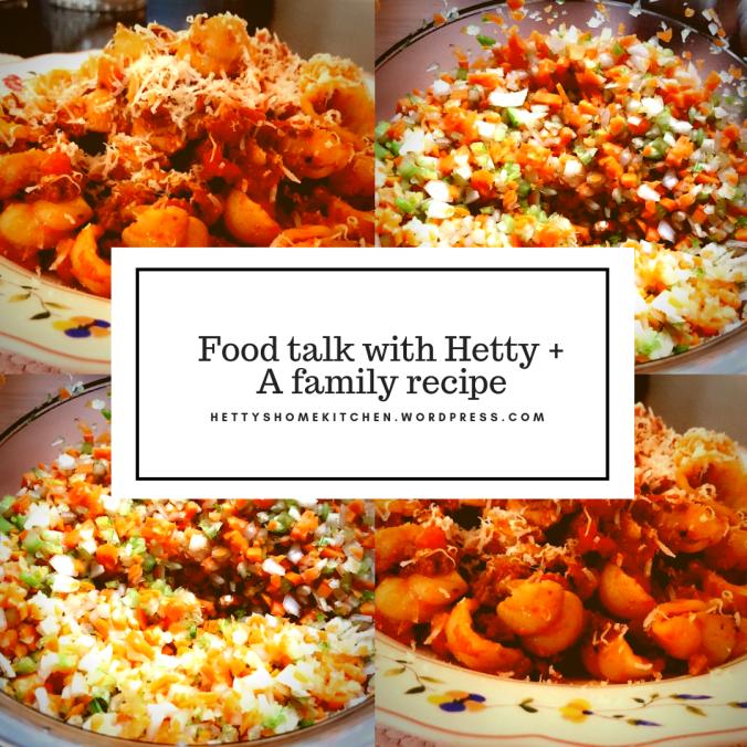 Hetty_s home kitchen